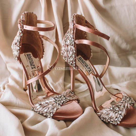 Selena shoes