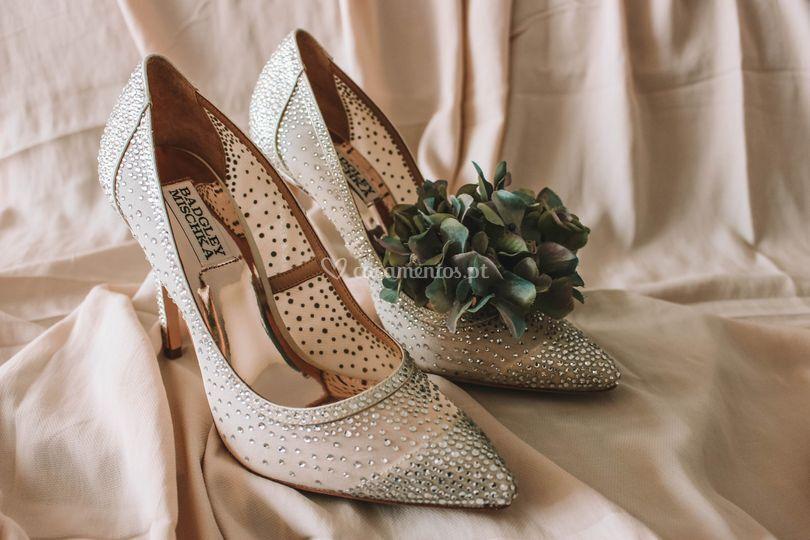 Weslee shoes