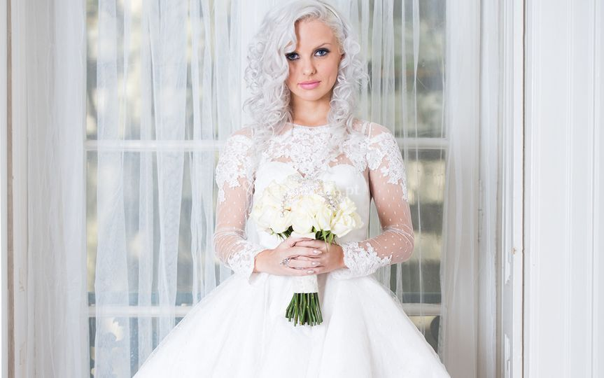 Bridal de Atelier Jaqueline Roxo