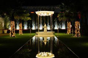 Montebello Wedding Events