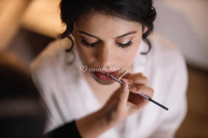 Rosa Leal Makeup Artist