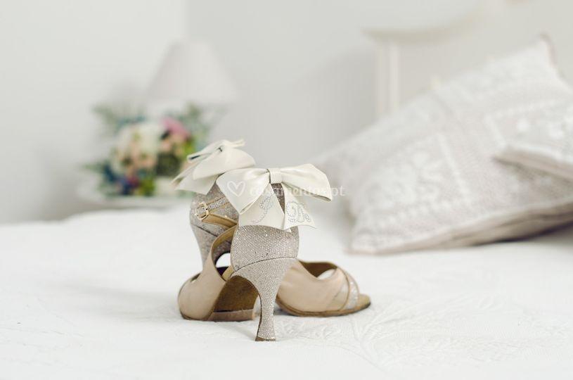 Sapatos dela