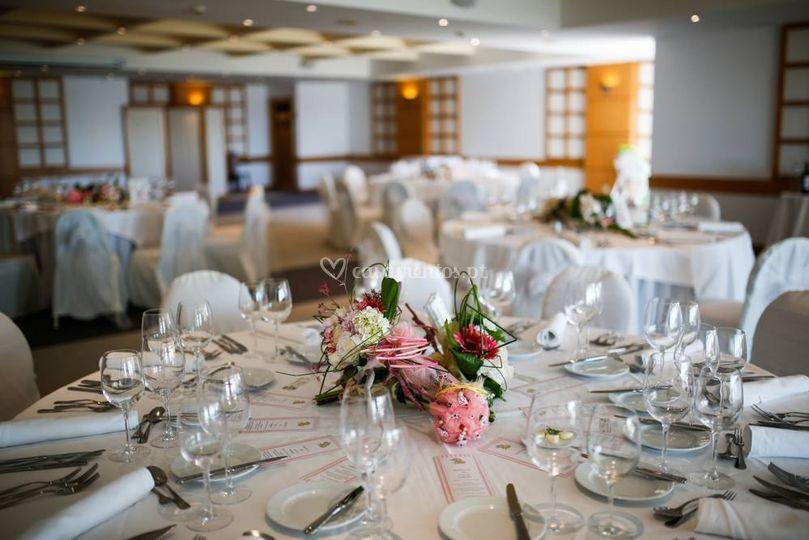 Galo Resort Galosol Hotel
