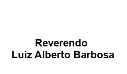 Reverendo Luiz Alberto Barbosa 1