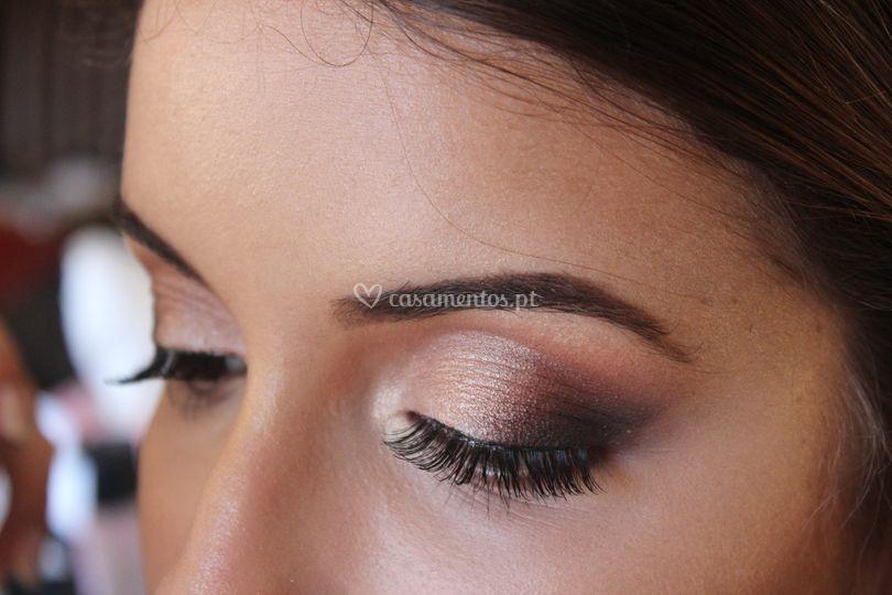 Catarina Cunha Makeup