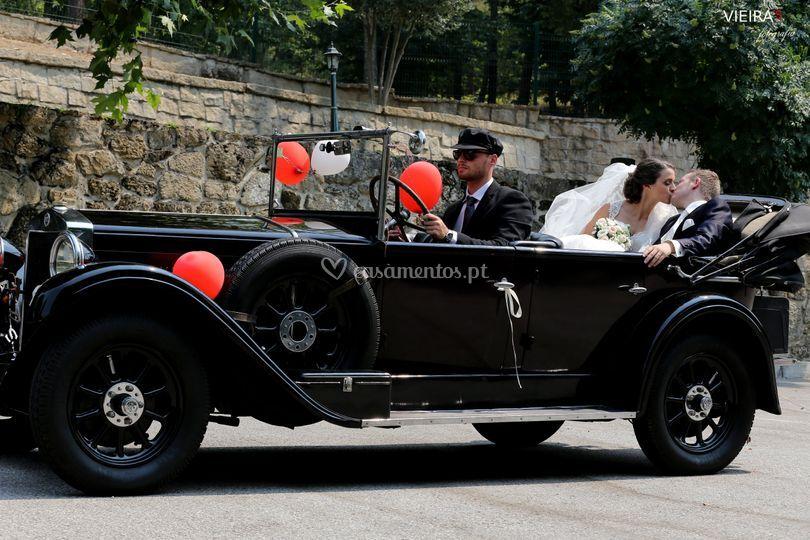 Fiat 520 - 1928
