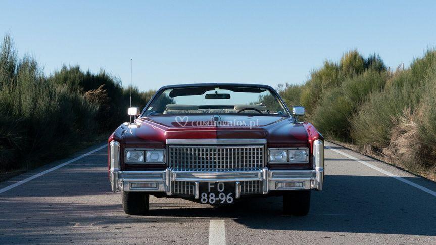 Cadillac El Dorado - 1975