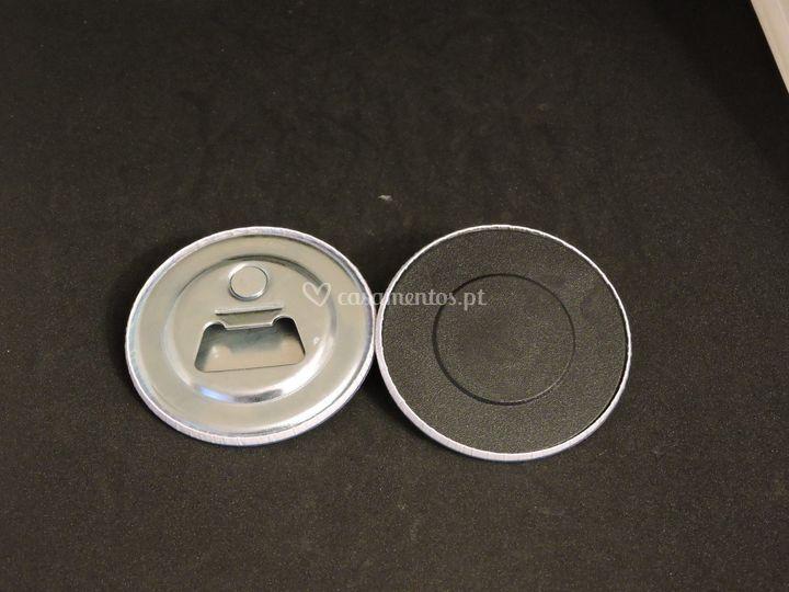 Iman vs abre capsulas com iman