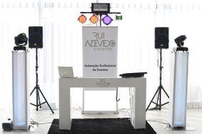 DJ Rui Azevedo Eventos