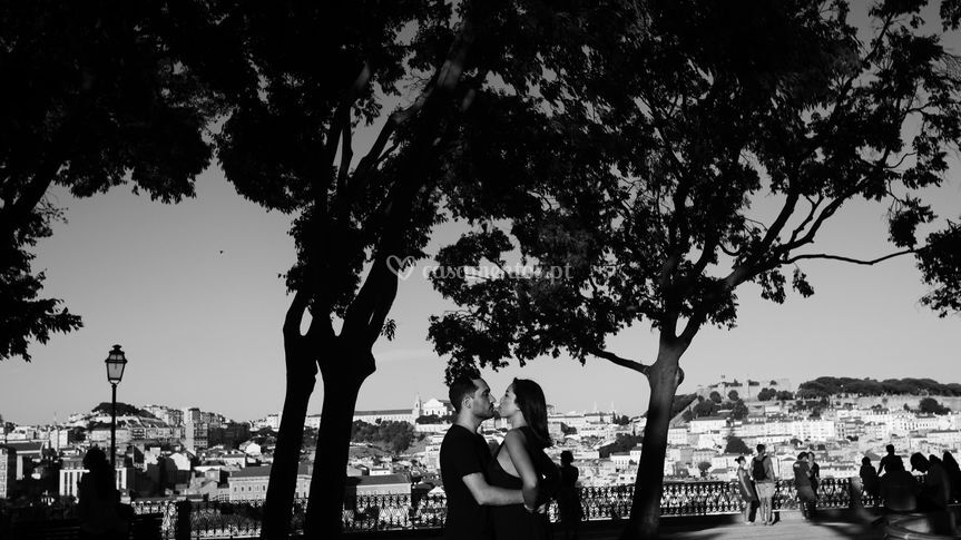 Vanessa & Rui Lisboa