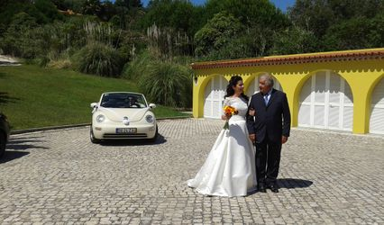 New Beetle Eventos 1