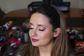 Milene Cardoso Makeup