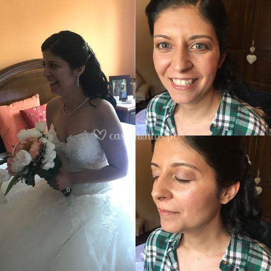 Noiva Ana Pinho