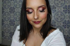 Sara Guiomar Makeup