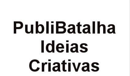 PubliBatalha Ideias Criativas 1