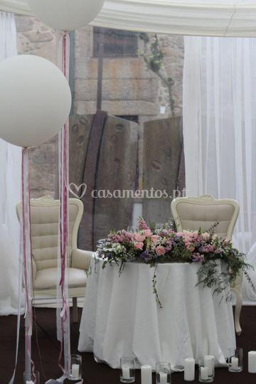 Ismael Mateus Event