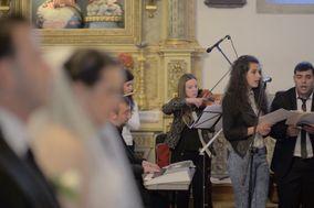 Melodia Glamour - Coro de Casamentos
