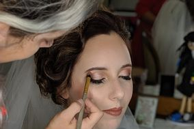 Imperio Look - Makeup Artist
