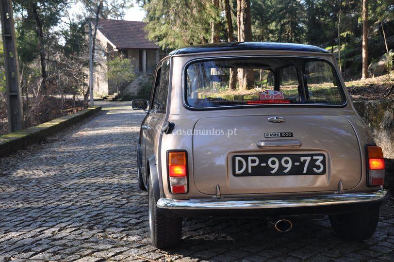 Mini 1000 1974