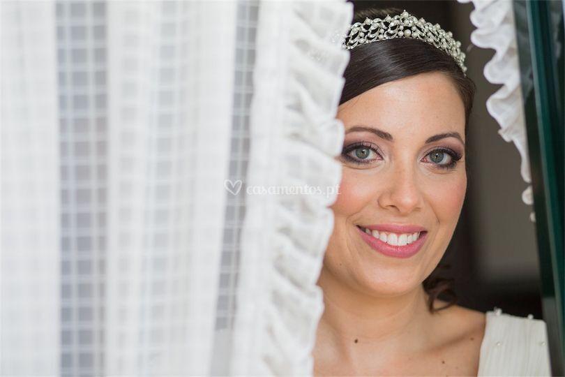 Raquel Moreira Make Up