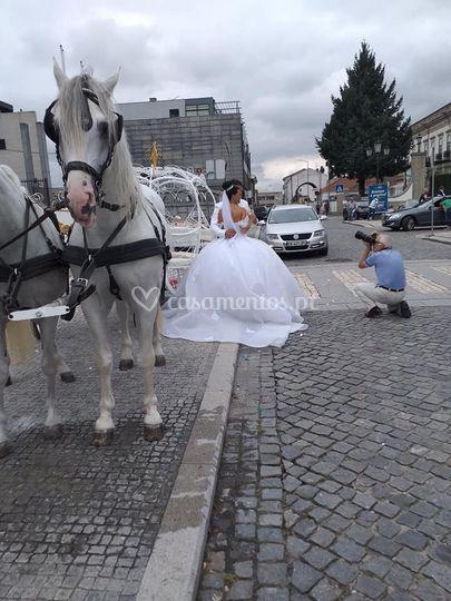 Casamento em Fafe