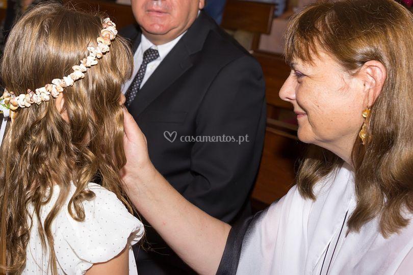Batizado Sofia