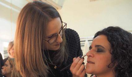 Raquel André - Makeup Artist 1