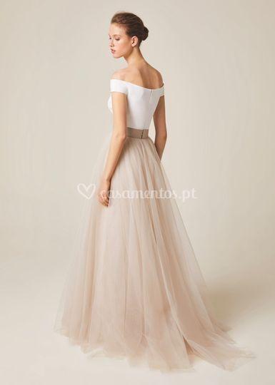 Vestido 973b