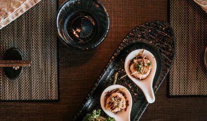 Shari Sushi Bar 1