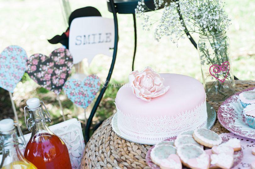 Decoração e cake design