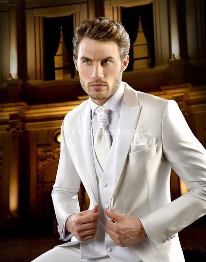 Wedding white - enzo romano