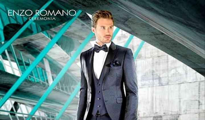 Enzo Romano 2019