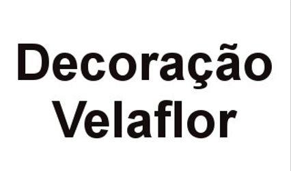 Decoração Velaflor 1