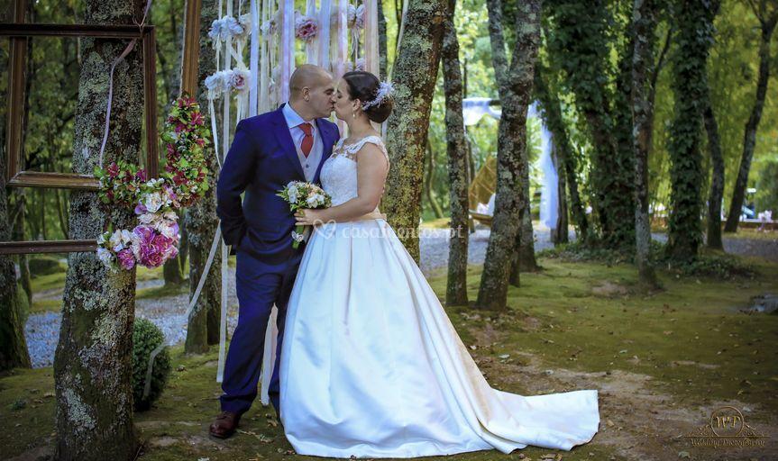 Daniela & Bernardo 17-09-2017