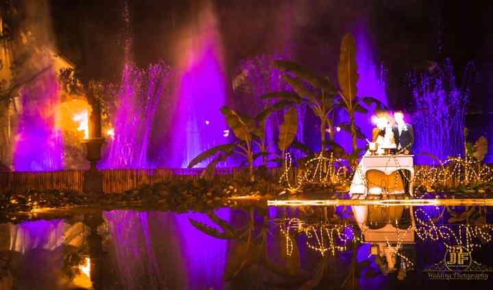 Quinta lago dos cisnes- braga