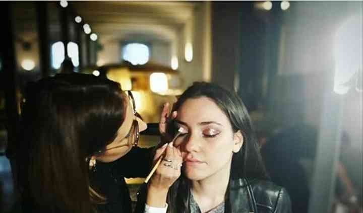 Alexandra Pinheiro Makeup Artist