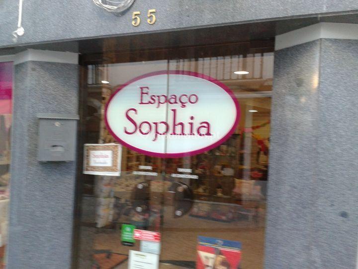 Espaço Sophia