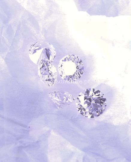 Diamantes Port Diamonds