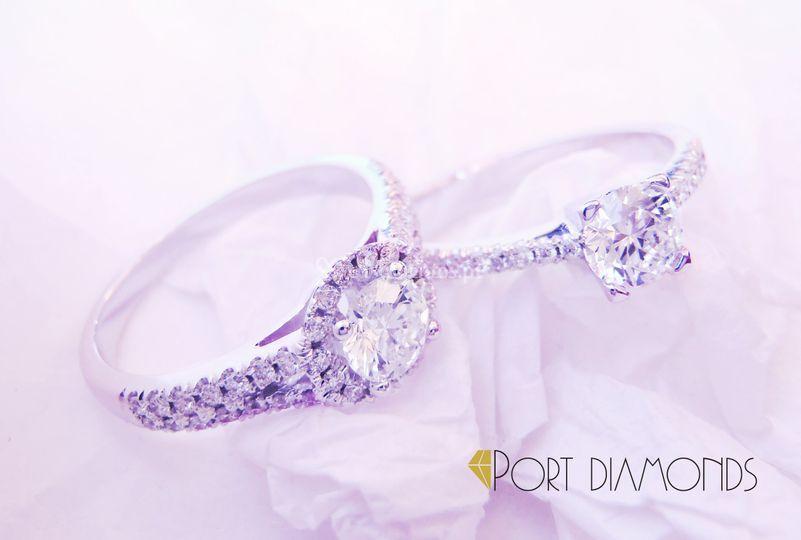 Port Diamonds