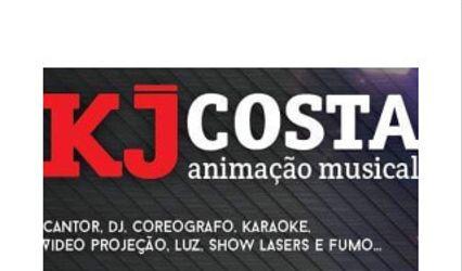 KJ Costa - Animação Musical 1