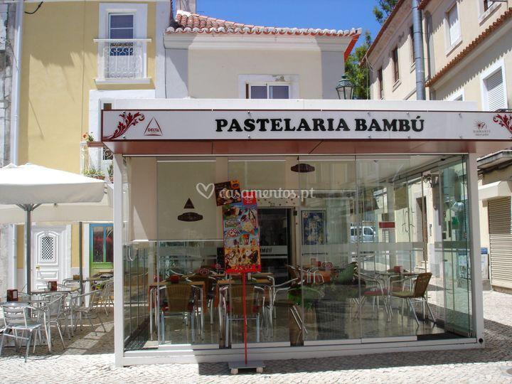 Pastelaria Bambú