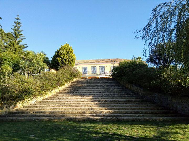 Quinta Pinhal das Confreirias