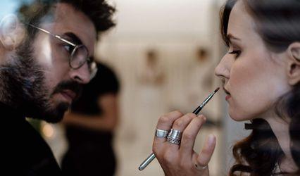 Daniel Vaz - Make Up Artist 1
