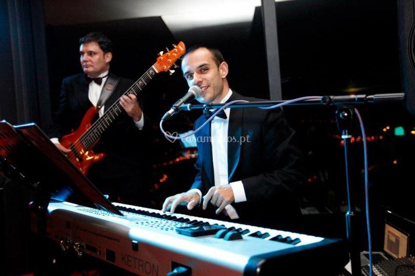 Live band Hotel Lamego