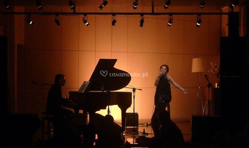 Ana Gomes - Teatro de Vila Rea