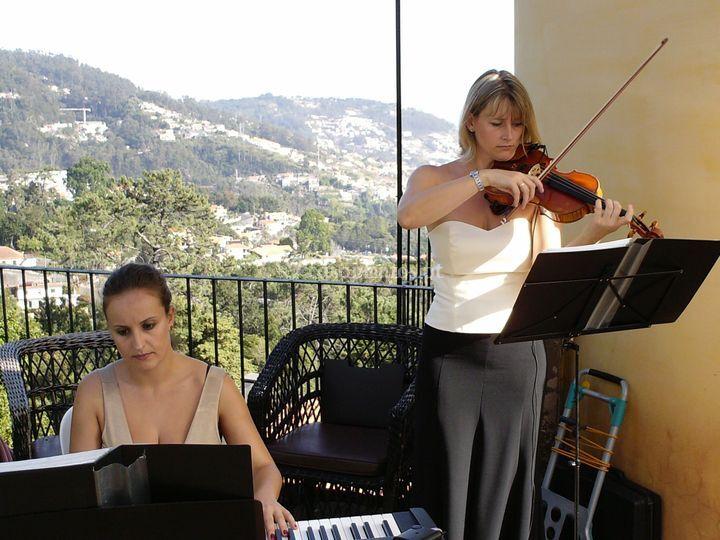 Piano & Violino