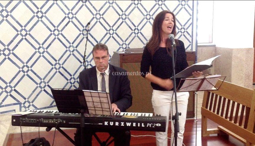 Piano & Soprano