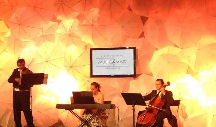 MusicMad
