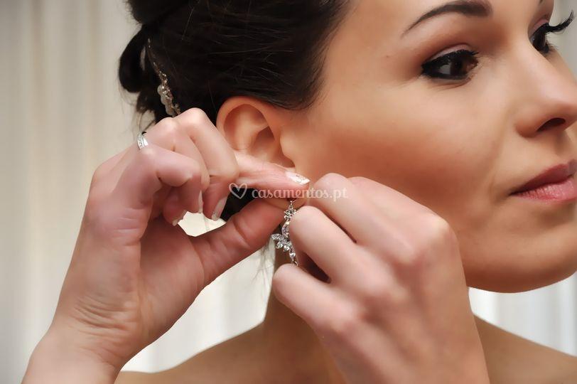 Liliana Sousa Makeup Artist & Hair