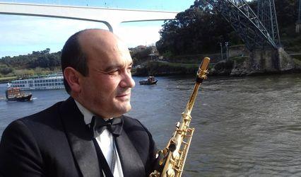 José Gama - Clarinete & Sax